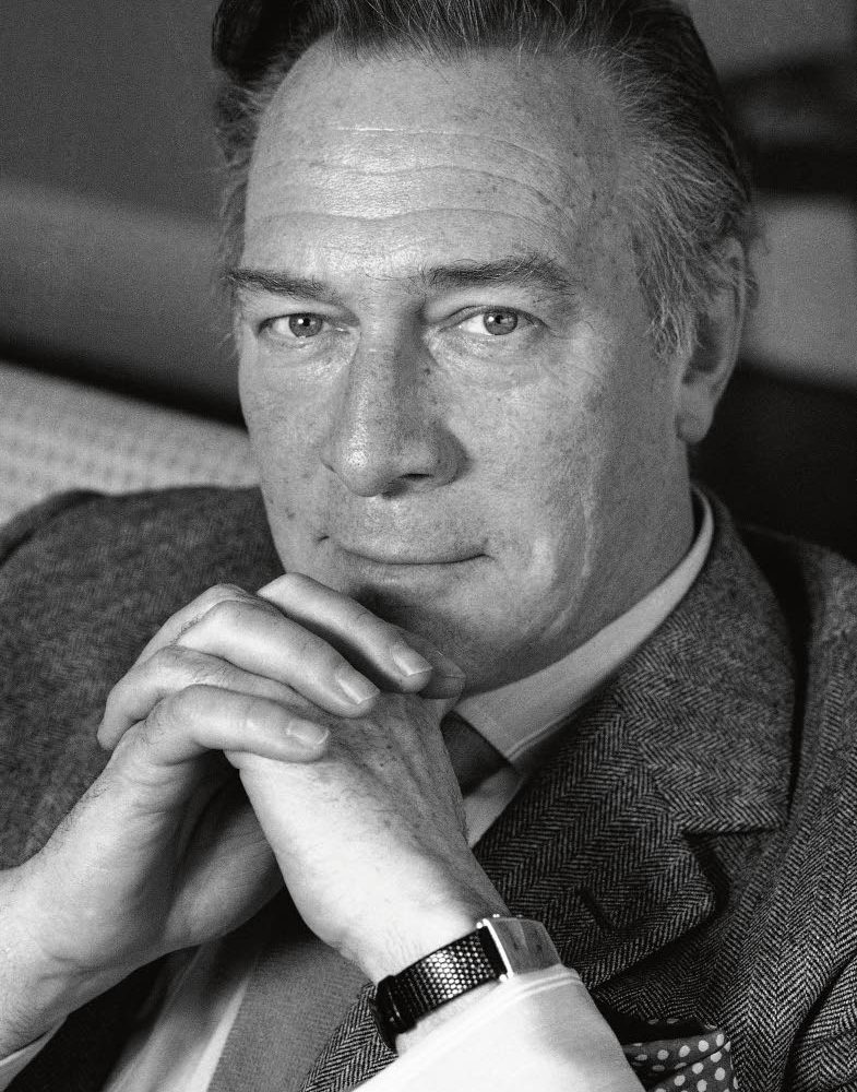 'A mighty force' - Oldest Academy Award acting winner, 'Sound of Music' star Christopher Plummer dies at 91 | Entertainment